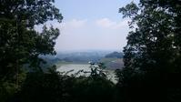 城山湖ハイキング。 - 続・よれ子の徒然日記