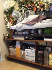 整理収納実例⑩自宅兼サロン - ひまづくり日記