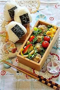 シュウマイ弁当と今週の作りおき(常備菜)♪ - ☆Happy time☆