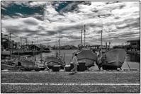 漁港 - コバチャンのBLOG