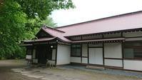 義経伝説への誘い1日目 義経資料館 @北海道 - 963-7837