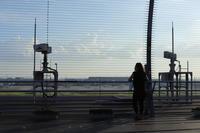 2018.07羽田空港第1ターミナル飛行機見て何思う? - ゆらりっぷ -yurari's trip-