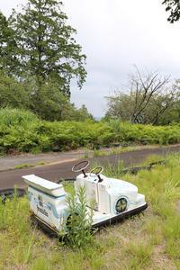 ■HのO高原(静岡県)その5 - ポンチハンター2.0
