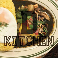 D's kitchenありがとうございました - my green room