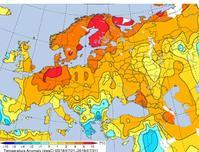 ヨーロッパも暑い。 - sweat lodge @ blog