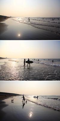 2018/08/05(SUN) 今年の夏は暑いなぁ〜 - SURF RESEARCH
