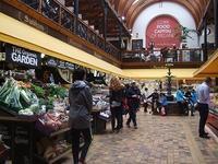 コークのイングリッシュマーケット、人気の光と影 - エール備忘録 -Ireland かわら版-
