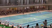 金沢市水泳記録会 - 夢を叶える住宅プランナーのブログ 建築士インテリアコーディネーター塩村亜希