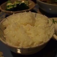 お米食べるのやめました - ちょんまげブログ