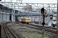 藤田八束の鉄道写真@豪雨被災地岡山からの鉄道写真、JR岡山駅は四国との玄関口・・・災害からの一日も早い復興を祈っています。 - 藤田八束の日記