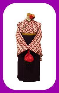 9月からの袴のレンタル・入荷のお知らせ☆ - Tokyo135°町田マルイ店ブログ