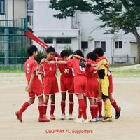 【U-12 イオンカップ】2日目:1位リーグ August 5, 2018 - DUOPARK FC Supporters