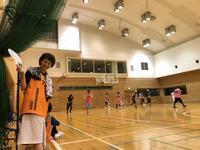 第737Q:18/08/03 - ABBANDONO2009(杉並区高円寺で平日夜活動中の男女混合エンジョイバスケットボールチーム)