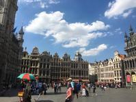 World Traveler in Brussel & Spa - 欧州アンティーク・ジュエリー