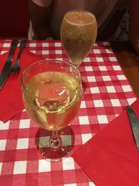 シャンパングラス - 飲食日和 memo