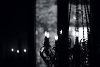 明かり - モノクロ備忘録