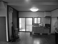LDKをライブバーに! - 家づくりの会リノベーション窓口実例集