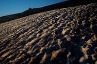 『酷暑登山』を考える - tabi & photo-logue vol.2