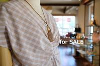 """2018 Summer Style New for Sale!... 8/6mon"" - SHOP ◆ The Spiralという館~カフェとインポート雑貨のある次世代型セレクトショップ~"