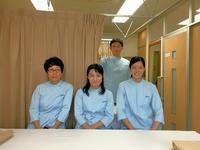 名古屋鍼灸学校の学生さん4名が、当院に見学に来てくれました。 - 東洋医学総合はりきゅう治療院 一鍼 ~健やかに晴れやかに~