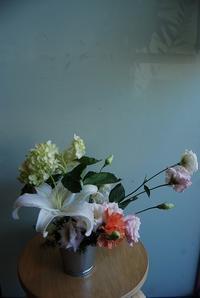 夏休みこども花育ワークショップのご報告 - 花と暮らす店 木花 Mocca