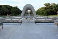 73回目 広島 原爆の日 - 平凡な日々の中で