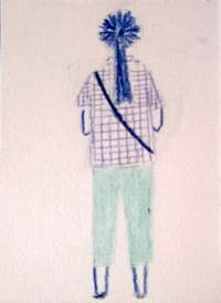 8月 - たなかきょおこ-旅する絵描きの絵日記/Kyoko Tanaka Illustrated Diary