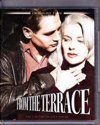 「孤独な関係」From the Terrace  (1960) - なかざわひでゆき の毎日が映画三昧