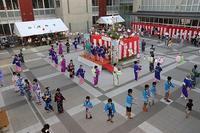 平成30年度戸板校下盆踊り大会 - 金沢市戸板公民館ブログ
