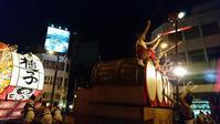 バルサミコ酢焼き鳥をおともに@弘前ねぷた駅前運行ちゅう - 弘前アズヘア(美容室・美容院・ヘアサロン)