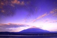 30年8月の富士(6)長池親水公園の富士 - 富士への散歩道 ~撮影記~