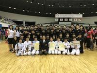 女子組手  個人3位・団体5位入賞 岐阜インターハイ - 大阪学芸 空手道応援ブログ