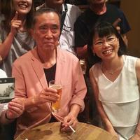 下田逸郎CD発売記念ライブ@S.O.R.a - tomomikki