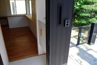 お引渡し/竣工写真/方形の平屋/岡山 - 建築事務所は日々考える