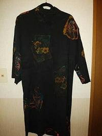着物リメイク - 趣味の部屋0074
