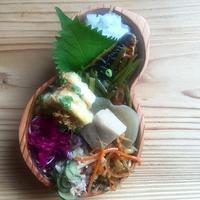 赤ワイン仕込み塩サバBENTO - Feeling Cuisine.com