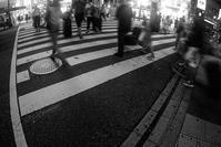 Osaka Monochrome *009 - noBBy's *PhotoLabo*