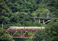 国鉄電を求めて信州へ - 鉄ちゃん再開しました