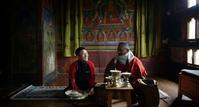 ゲンボとタシの夢見るブータン -2- The Next Guardian - 殿様の試写室
