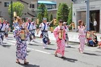 2018弘前ねぷたまつり@8/7なぬかび土手町コース - 弘前感交劇場