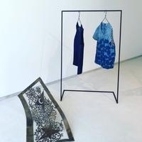 「藍洋装 展」終了致しました - niwa-style