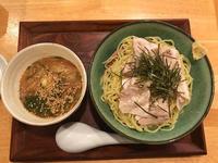 石川(野々市):らぁめん秀 金澤「味噌冷やしつけ麺」 - ふりむけばスカタン