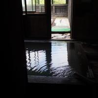 乳頭温泉黒湯 - ちょんまげブログ