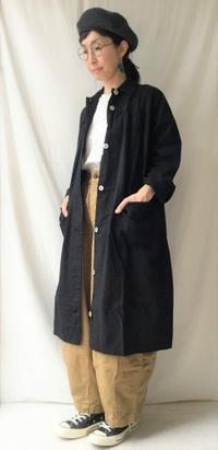 コートですが、すでに売れまくってます(^_-)-☆ - WAXBERRY BLOG