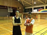 第738Q:18/08/07 - ABBANDONO2009(杉並区高円寺で平日夜活動中の男女混合エンジョイバスケットボールチーム)