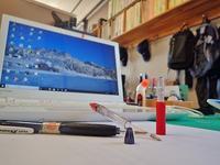 ボールペン 同時にインク切れ - 浦佐地域づくり協議会のブログ