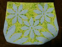 もう少し - ほっと一息・・~Sakura's Hawaiian QuiltⅡ