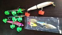 加古川フリーマッケットにて釣具購入…明石の釣り@ブログ - 明石の釣り@ブログ