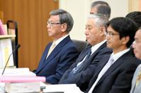 沖縄県知事・ 翁長雄志 氏  死去 - SPORTS 憲法  政治