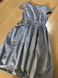 暮らしのドレス - beans*note まめ日記